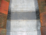 New lead expansion joint from Harris Whitehorn.